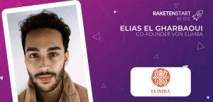 Gharbaoi Elimba Raketenstart Blog