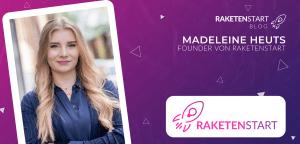Raketenstart Madeleine Heuts Verjährung