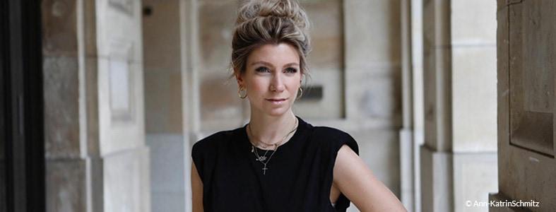 Ann-Katrin-Schmitz - GründerPodcast - Raketenstart