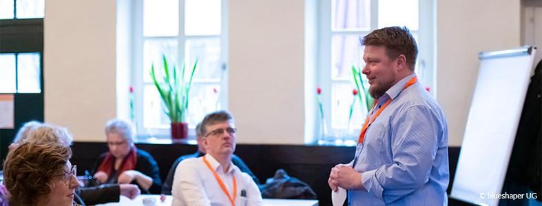 Maik Pfingsten - GründerPodcast - Raketenstart