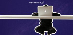 Recht & Podcast_RAKETENSTART BlogCover