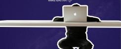 RAKETENSTART - Blogcover