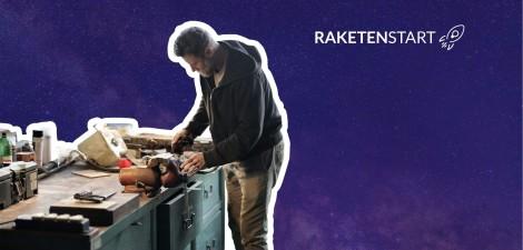 GmbH Steckbrief RAKETENSTART