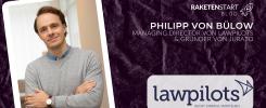 Blogbeitrag Podcast Philipp von Bülow