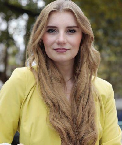 Madeleine Heuts - RAKETENSTART